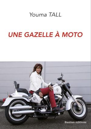 Livre de Touma Tall Une gazelle à moto