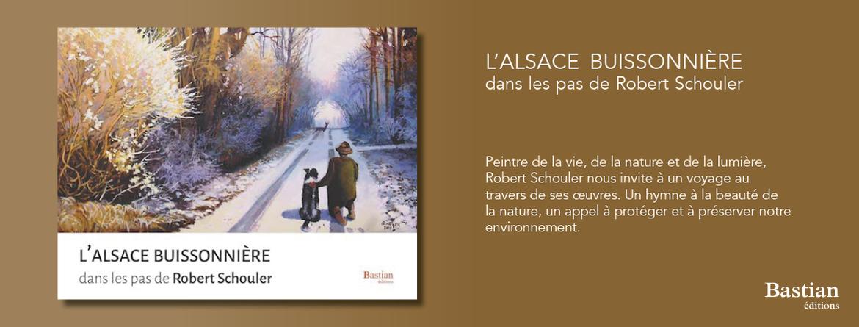 L'Alsace Buissonnière