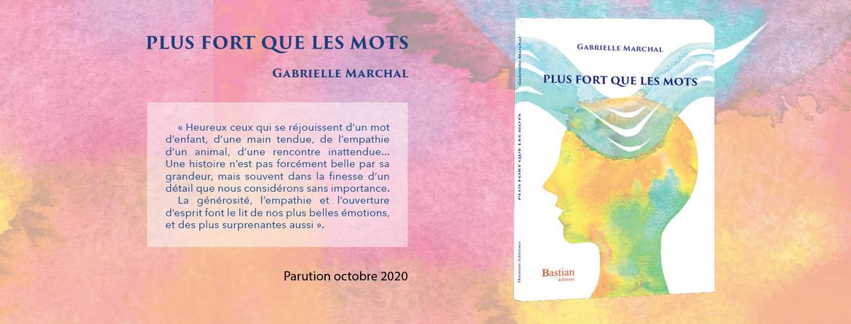 Gabrielle Marchal