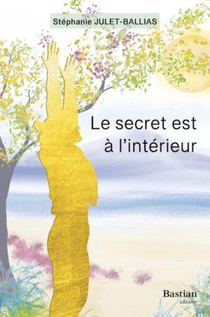 Livre de Stéphanie Julet-Ballias