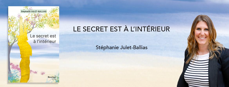 Stéphanie Julet-Ballias
